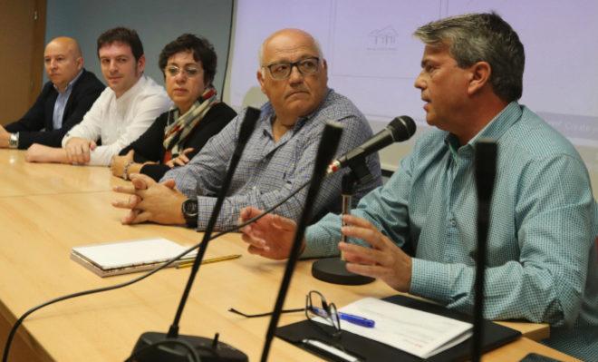 ASTRAUTO firma un acuerdo anual para la revisión reglamentaria de las instalaciones técnicas  en los talleres asociados 1